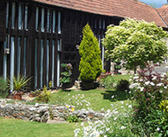 Beer holiday cottages